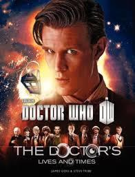 Doctor Who: The Doctors Lives and Times