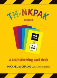 Thinkpak (revised) - A Brainstorm Card Deck