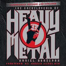 The Encyclopedia of Heavy Metal - revised and updated