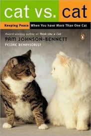 Cat vs.Cat