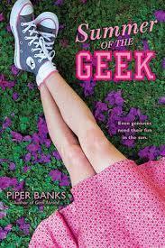 Summer of the Geek