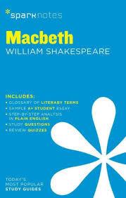 Spark Notes Macbeth