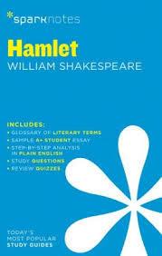 Spark Notes Hamlet