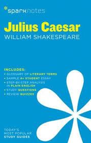 Spark Notes: Julius Caesar