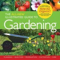 Reader's Digest The All-New Illustrated Guide To Gardening