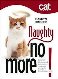 Naughty No More - A Catfancy Book