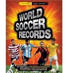World Soccer Records 2014