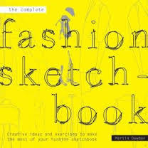 The Complete Fashion Sketch-book