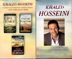 Khaled Hosseini Boxed Set