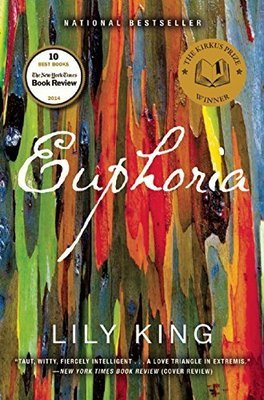 Euphoria Hard cover