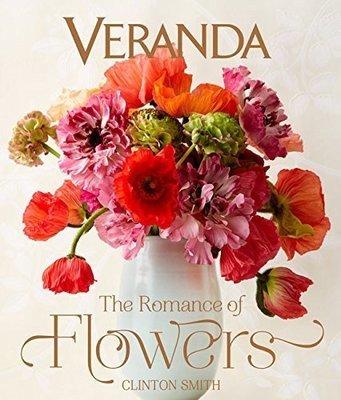 Veranda - The Romance of Flowers