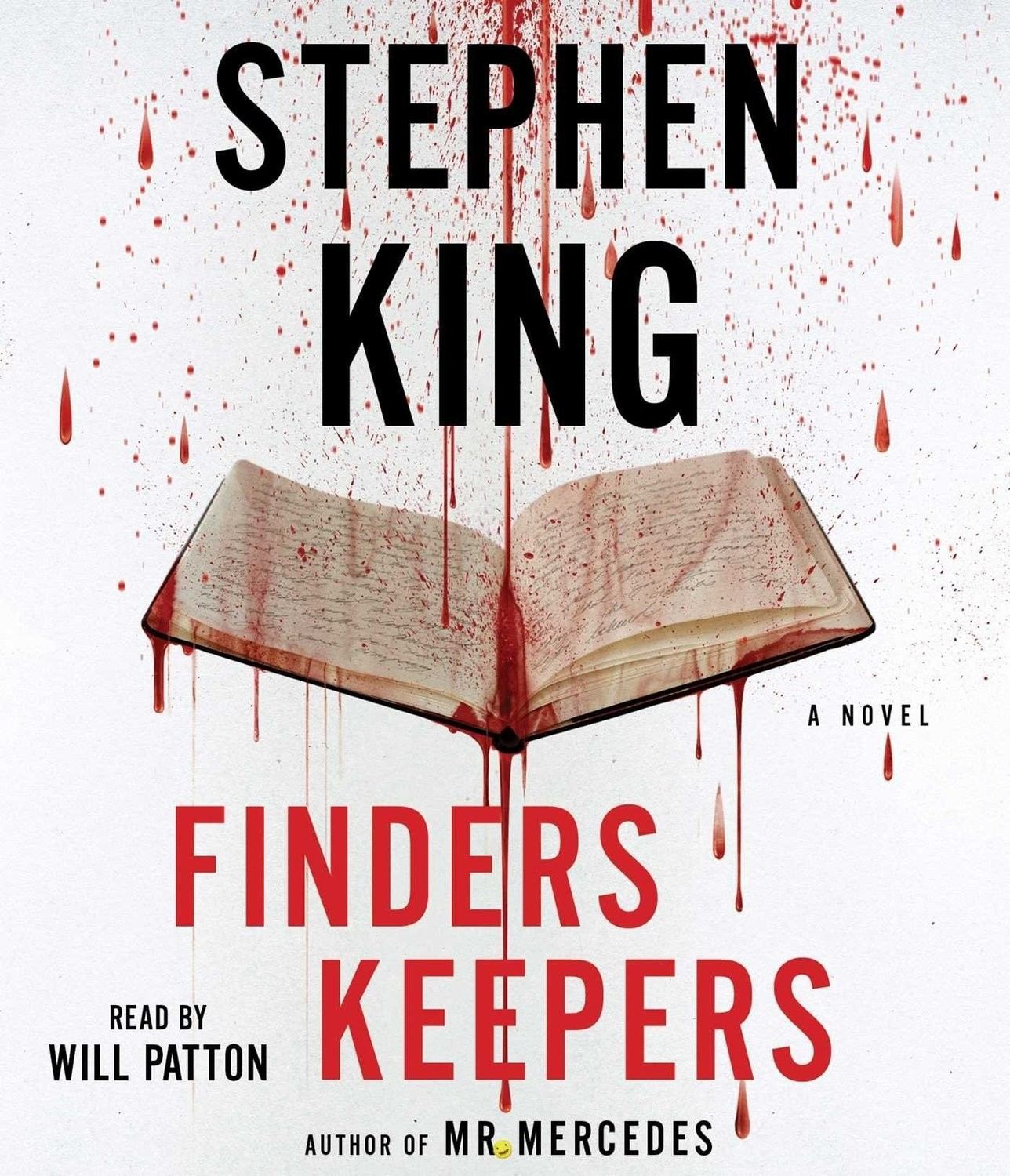 Finders Keepers - audio CD