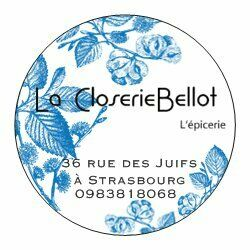 La Closerie Bellot, magasin en ligne