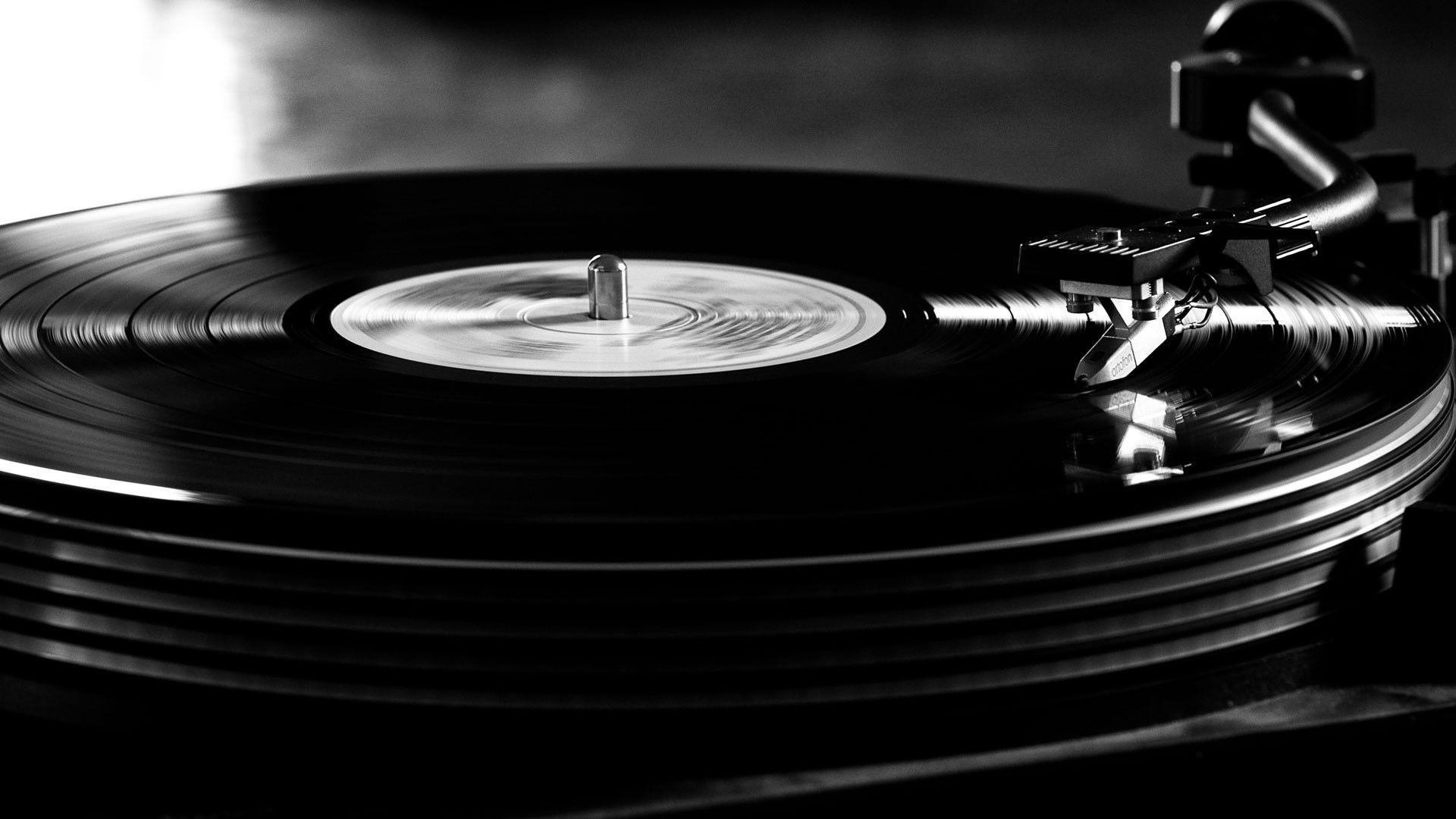 Hi-Tones Record Store