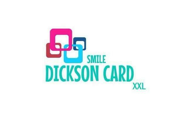 Dickson Card XXL