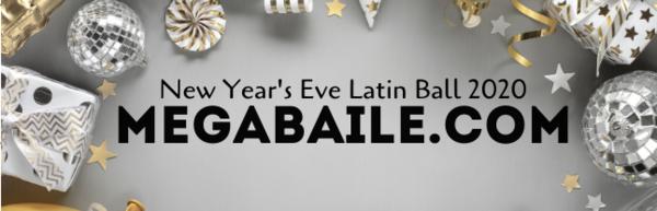 """The Asociación Puertorriqueña de Dallas-Fort Worth's New Year's Eve Dinner Dance Party """"Soñando con Puerto Rico"""""""
