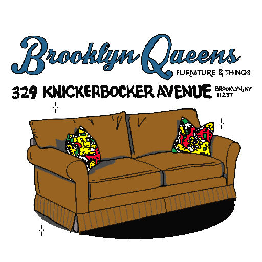 Brooklyn Queens Furniture & Things Corp