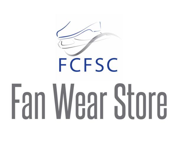 FCFSC Fan Wear