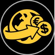 $ 500 Transfer For $50BTC