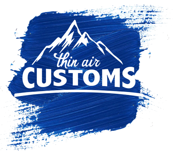 Thin Air Customs