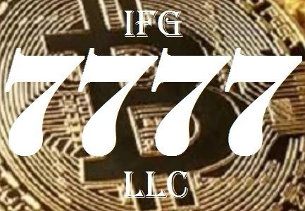 four7 coin (4x7) CRYPTOCURRENCY AUCTION & FINANCIAL MARKET. INTERNATIONAL FINANCIAL GROUP 7777 LLC.