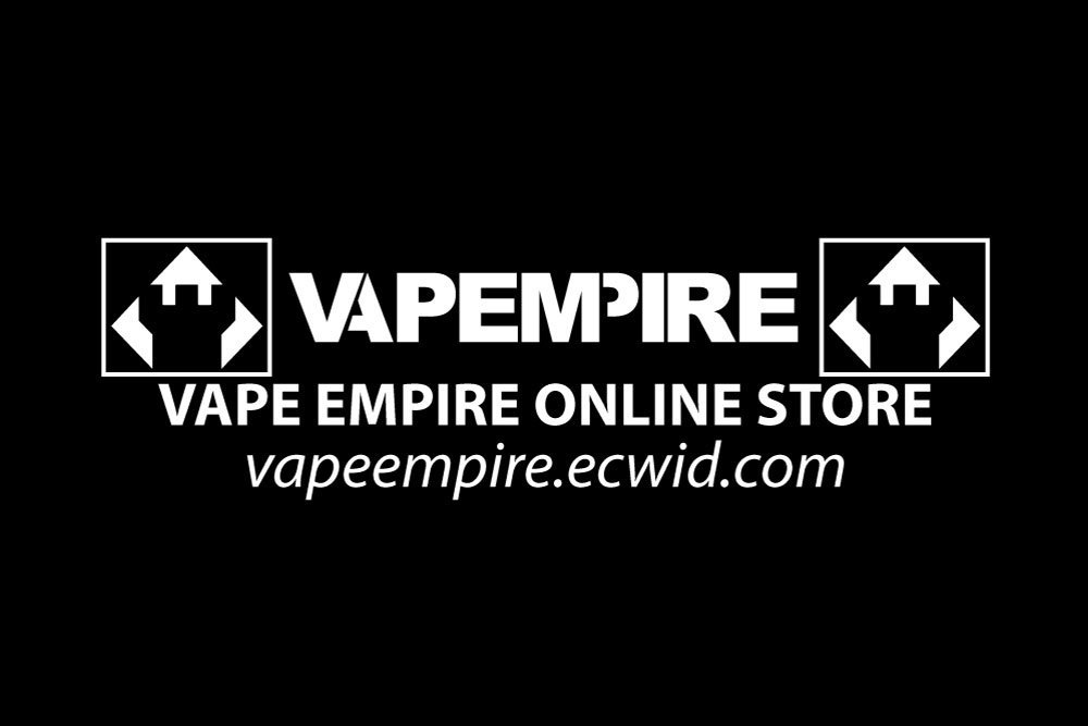 Vape Empire Malaysia Online Store