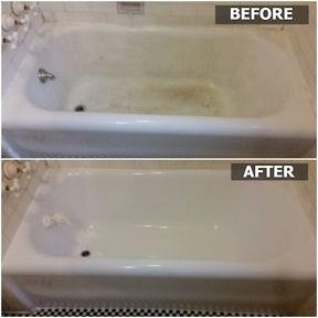 Ceramic Bath Tile Refinishing Detroit 586 296 1100